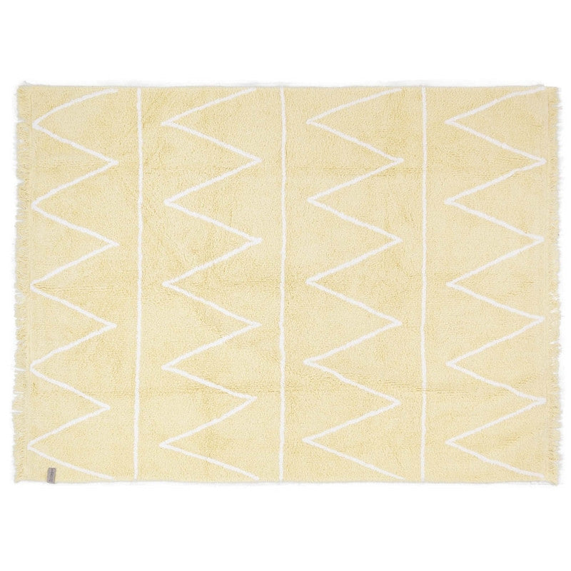 Lorena Canals Washable Rugs Hippy