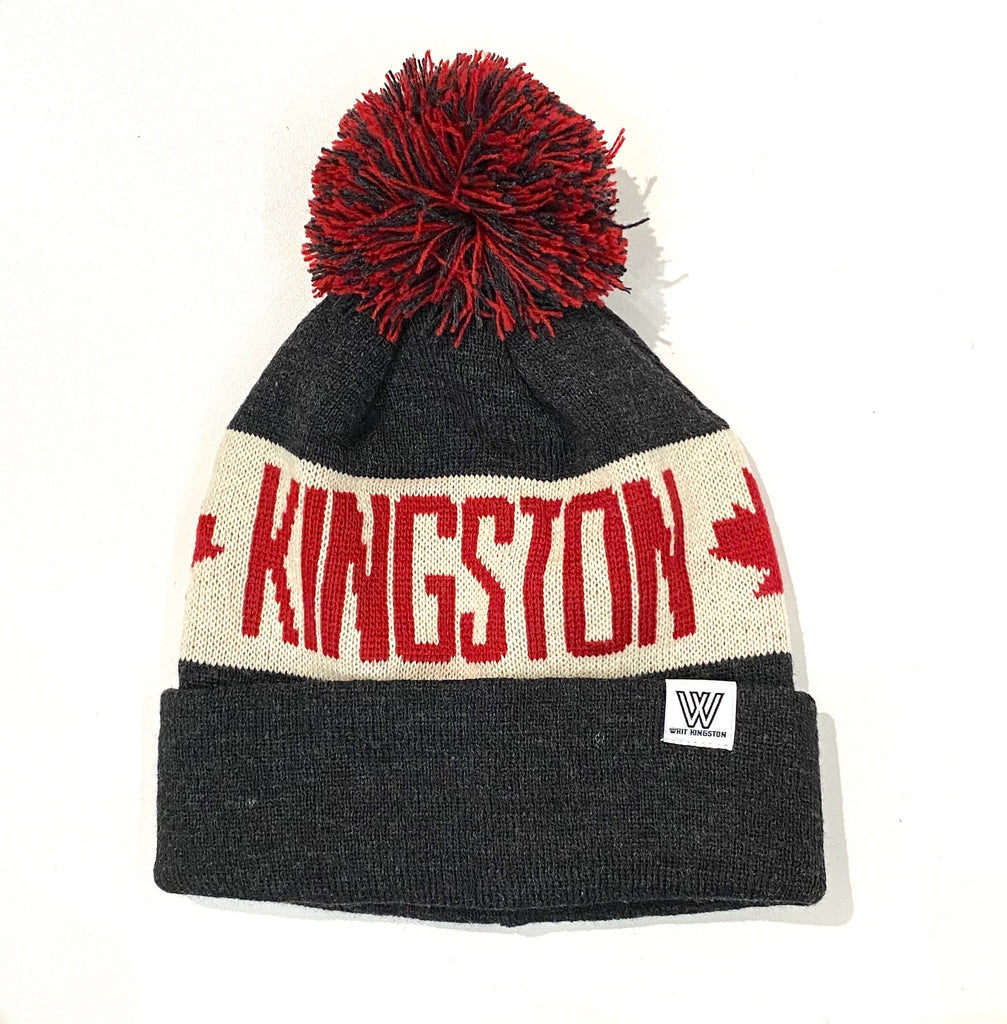 Whit Kingston Children's Toque
