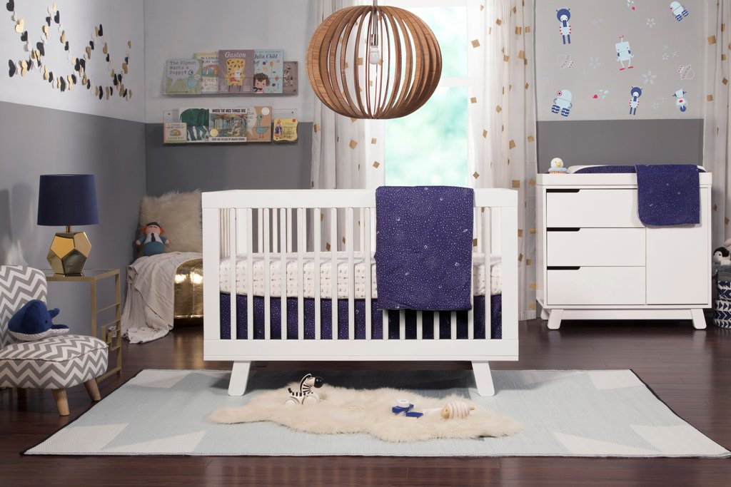 Babyletto Bedding Set