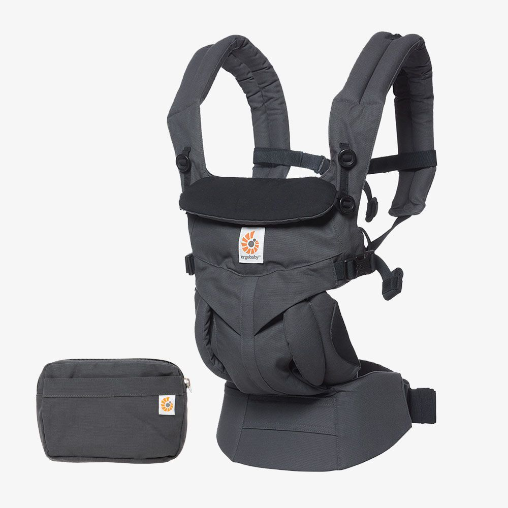 Ergobaby Omni 360 Baby Carrier All-In-One