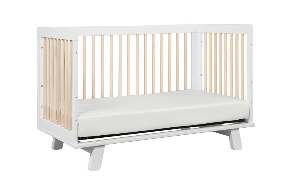 Babyletto Hudson 3-in-1 Convertible Crib