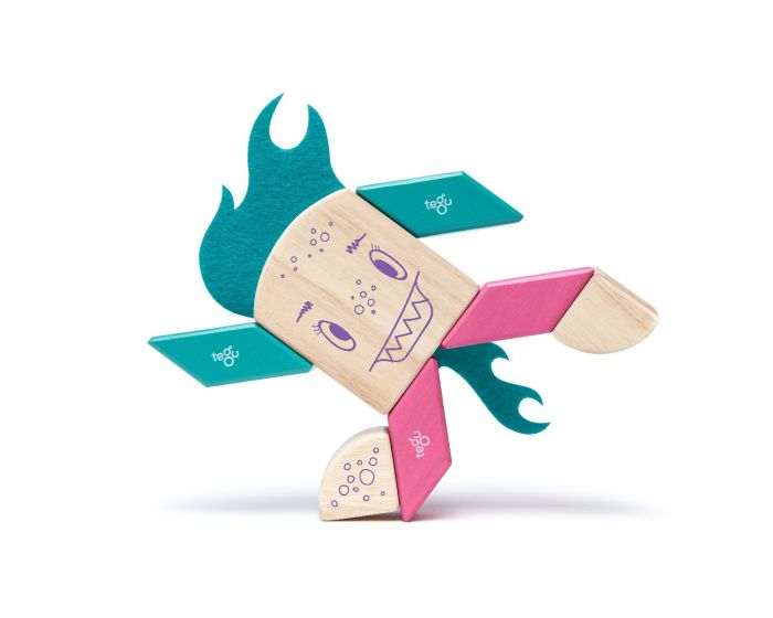 Tegu Sticky Monsters
