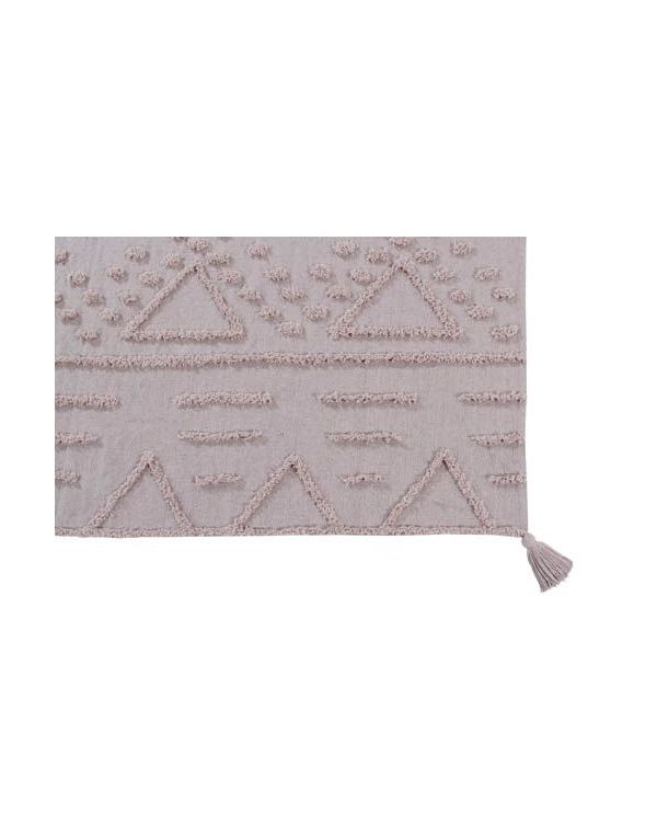 Lorena Canals Washable Rug Tribu