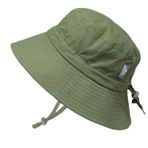 Grow with Me Bucket Hat UPF 50+