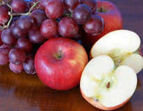 Fresh fruit consumption linked to lower risk of diabetes and diabetic complications