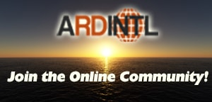ARDI Community Forum