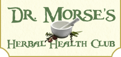 Dr. Morse's Herbal Health Club