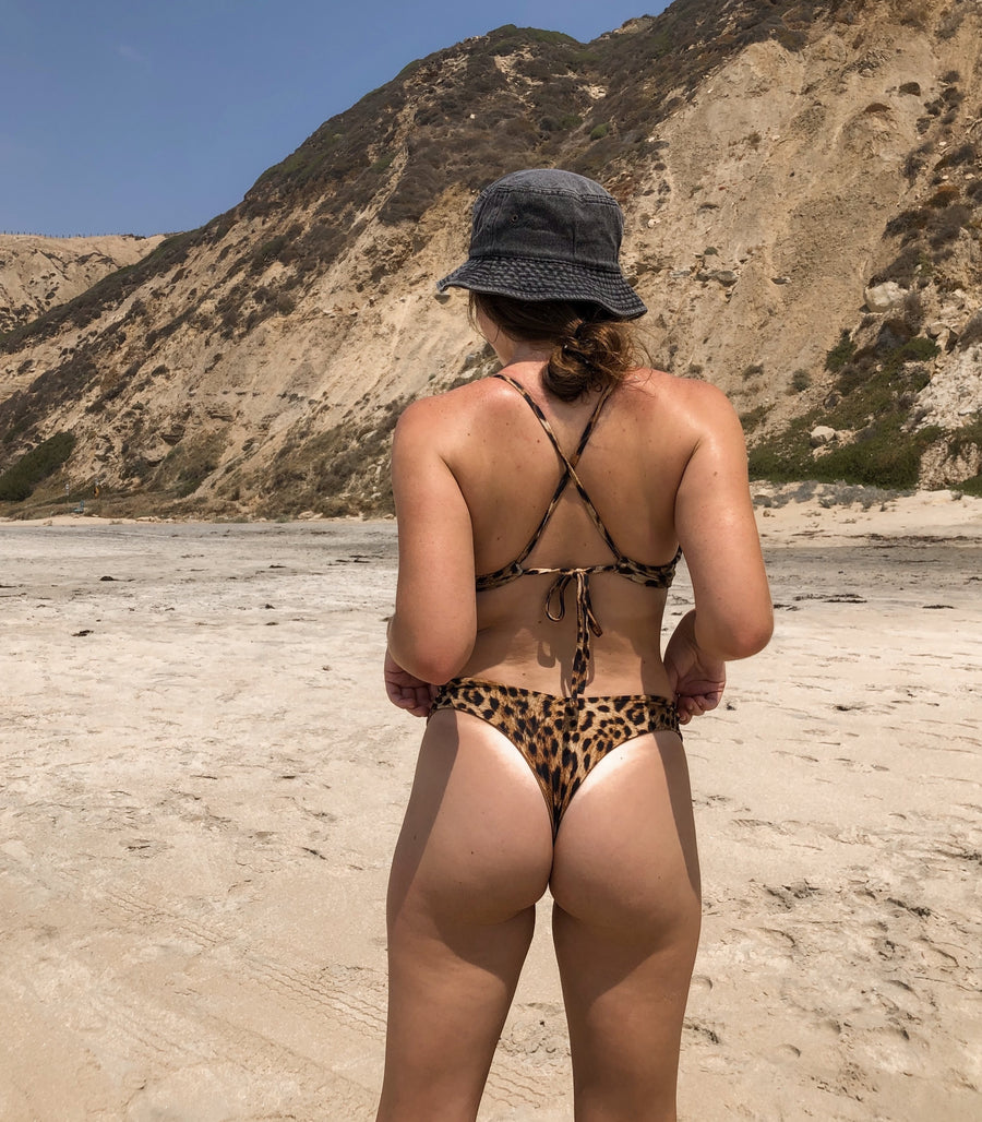 Leopard - Bottoms