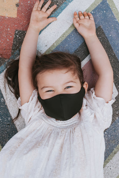 100% Cotton Children's Face Mask