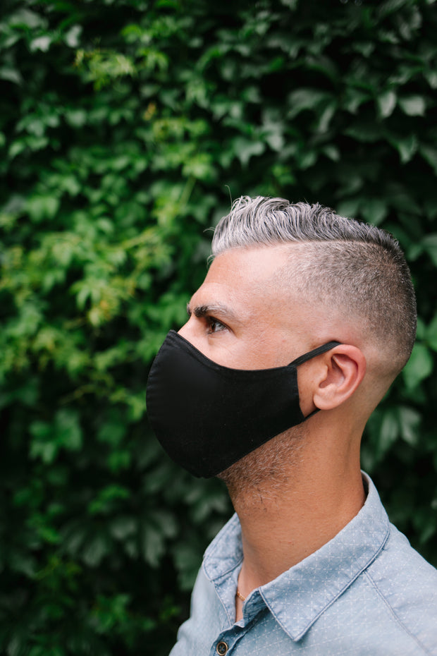 Reusable Large Adult Face Mask