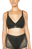 SEAN WIRE BRA ~ Cotton Soft Cup  & Nursing Bra - Mayana Genevière ® Canada