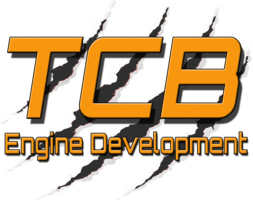 TCB Engine Development