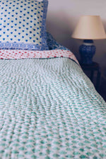 SZ Quilt in Patti Print