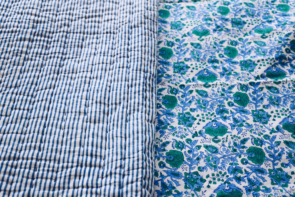 SZ Duvet Cover in Greece Padra
