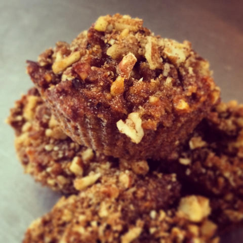 Pumpkin Crunch (Seasonal Item)