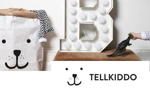 Tellkiddo at The Pippa & Ike Show