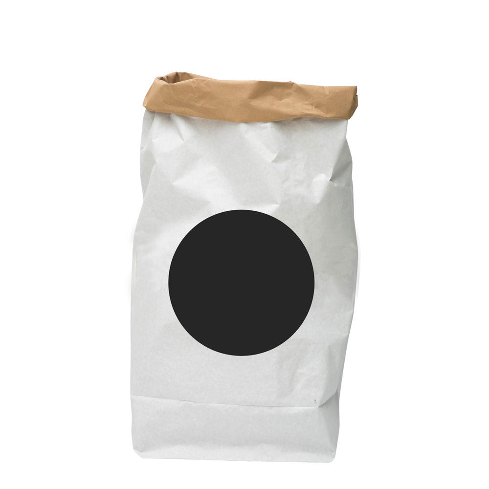 Paper storage bag Dot by Tellkiddo