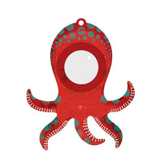 My Big Eye, octopus magnifying glass by Can Seixanta for Londji at The Pippa & Ike Show