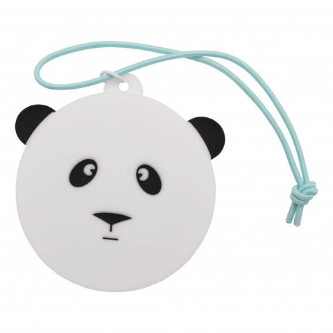cute Panda pocket mirror by Eef Lillemor