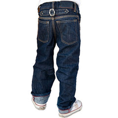 Jeff baggy jeans by Rockefella