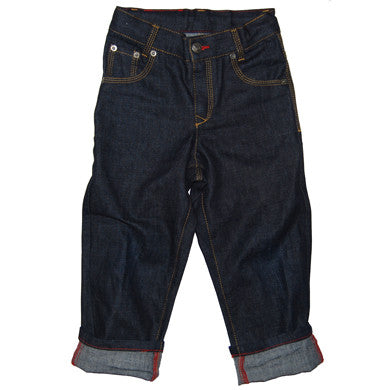 Jeff baggy jeans