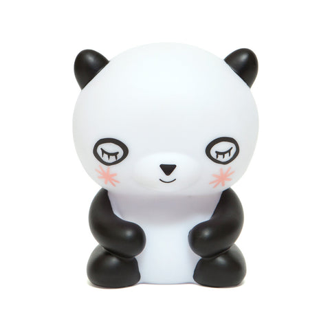 Panda night light - Suzy Ultman
