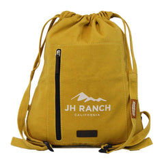 JH RANCH | Sport Bag - Silk-screen