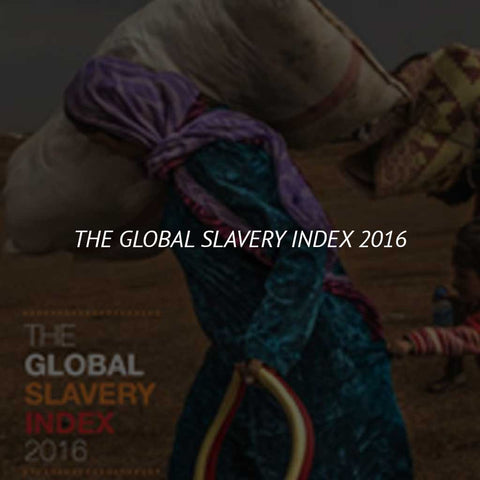 The Global Slavery Index | 2016