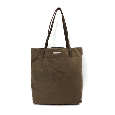 DAY TOTE CHARCOAL MADE BY FREE WOMEN
