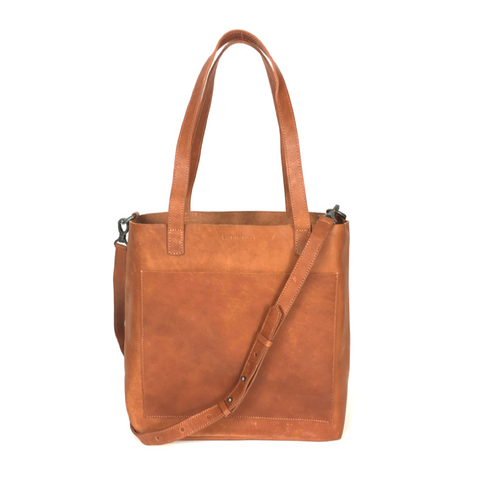 SHOULDER BAG | Leather