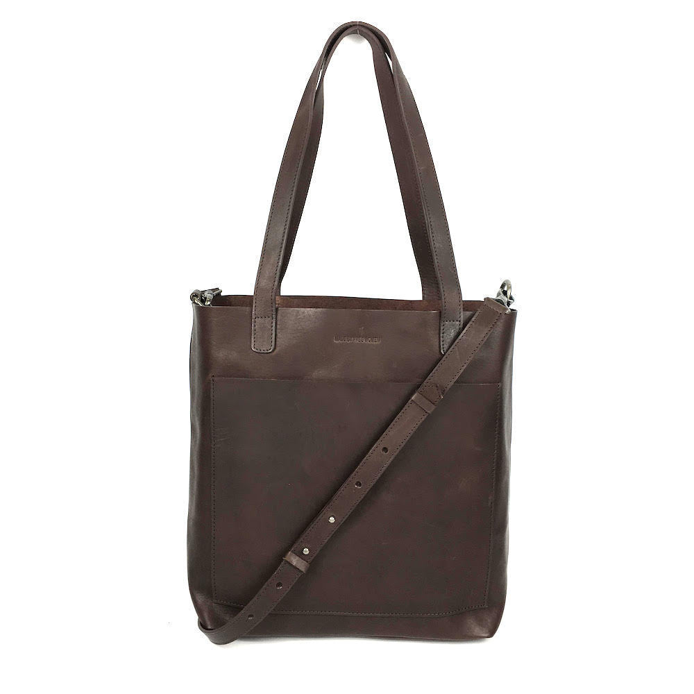 soft leather tote bag. tote bags for school. tote bags for teaches. genuine leather bags. handmade leather bag. brown