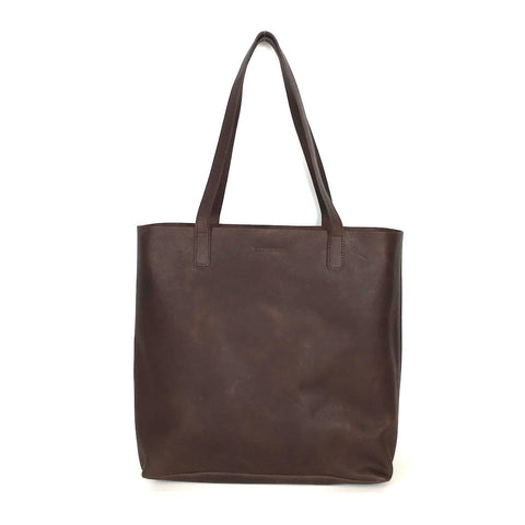 MARKET TOTE CHICAGO SKYLINE BLACK