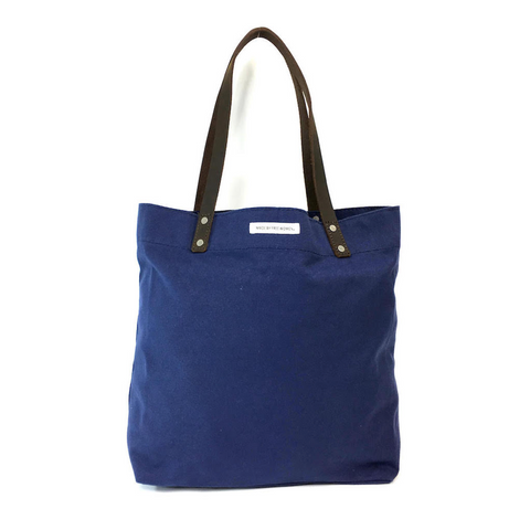 MARKET TOTE INDIGO MADE BY FREE WOMEN