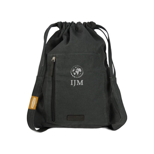 sports backpacks for school. small sport backpacks. fashionable gym bags. canvas gym backpack. canvas gym tote. fashionable gym bags. 100recycled backpack. socially responsible backpacks. backpacks made from recycled materials. sustainable travel bag.