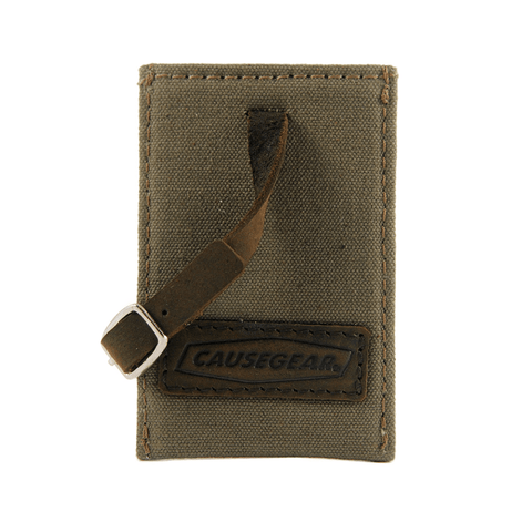 JOURNAL LEATHER BROWN