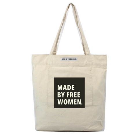 MARKET TOTE WORLD VISION