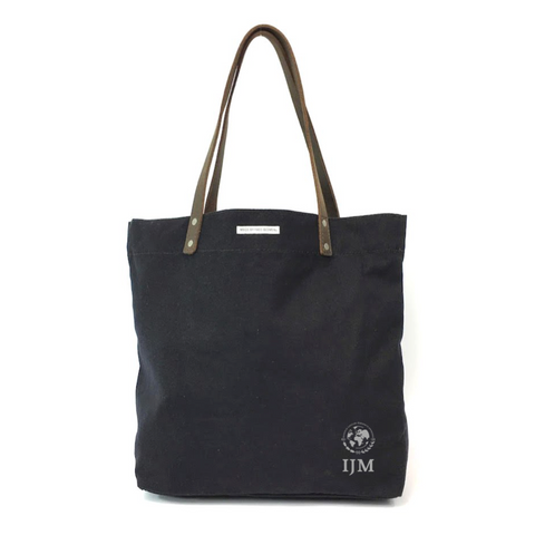 DAY TOTE LEATHER CG