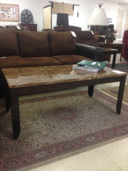 BF2095 3 Piece Coffee and End Table Set