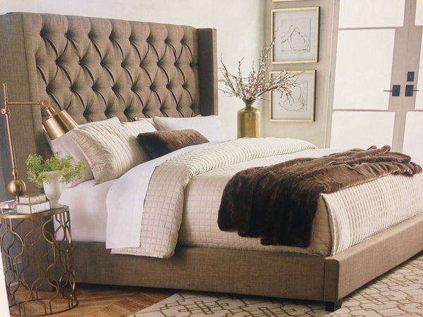 CNL94251 Queen Upholstered Bed