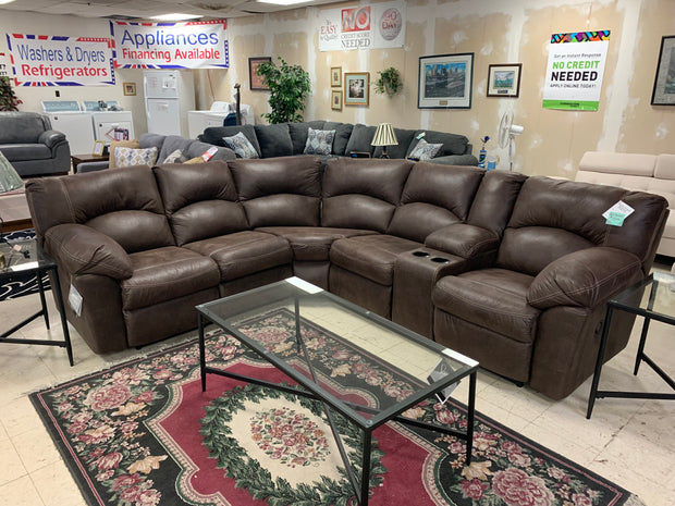 CNL2780  Tambo Canyon sectional