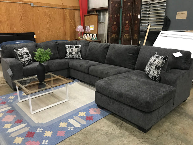 CNL8070 Ballinasmoke Smoke Sectional