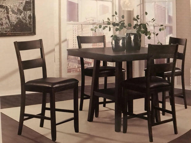 CNLd5005 Laredo Counter Dining Set