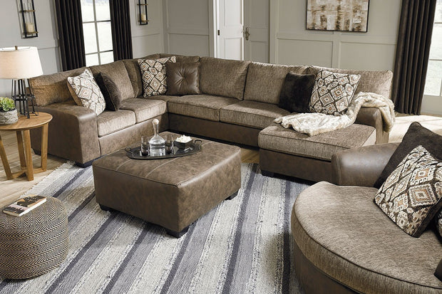 CNLABALONE Abalone Sectional