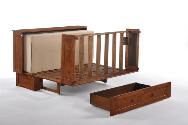 NDmurch Murphy Cabinet / Bed