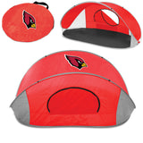 Arizona Cardinals 'Manta' Sun Shelter-Red Digital Print