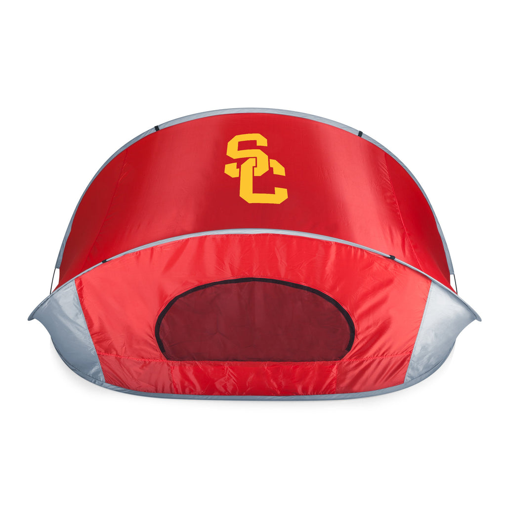 USC Trojans 'Manta' Sun Shelter-Red Digital Print