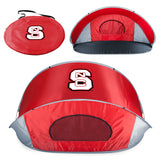 NC State Wolfpack 'Manta' Sun Shelter