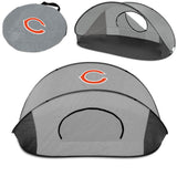 Chicago Bears 'Manta' Sun Shelter-Grey Digital Print