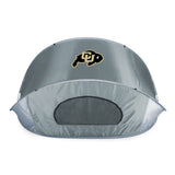 Colorado Buffaloes 'Manta' Sun Shelter-Grey Digital Print