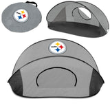Pittsburgh Steelers 'Manta' Sun Shelter-Grey Digital Print